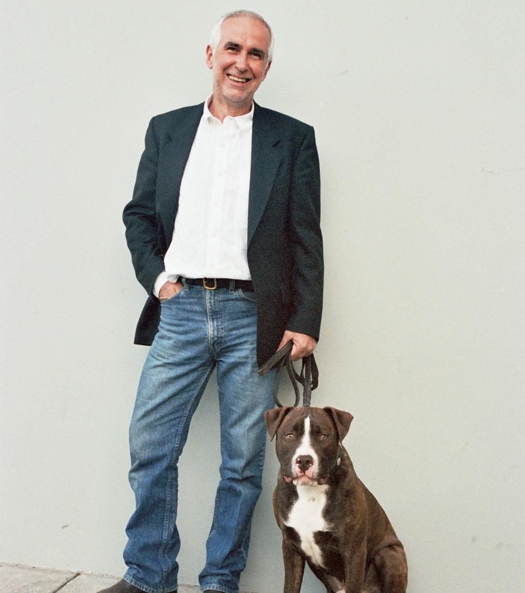 Dr Ian Dunbar Dog Training