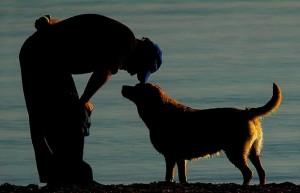 uomo-cane 1